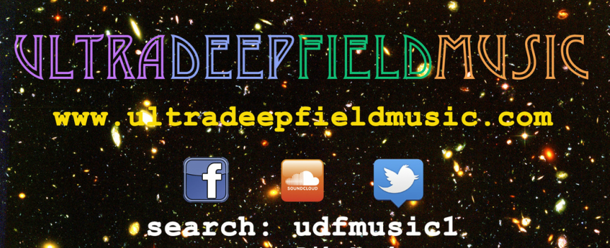 ultra deep field music productions